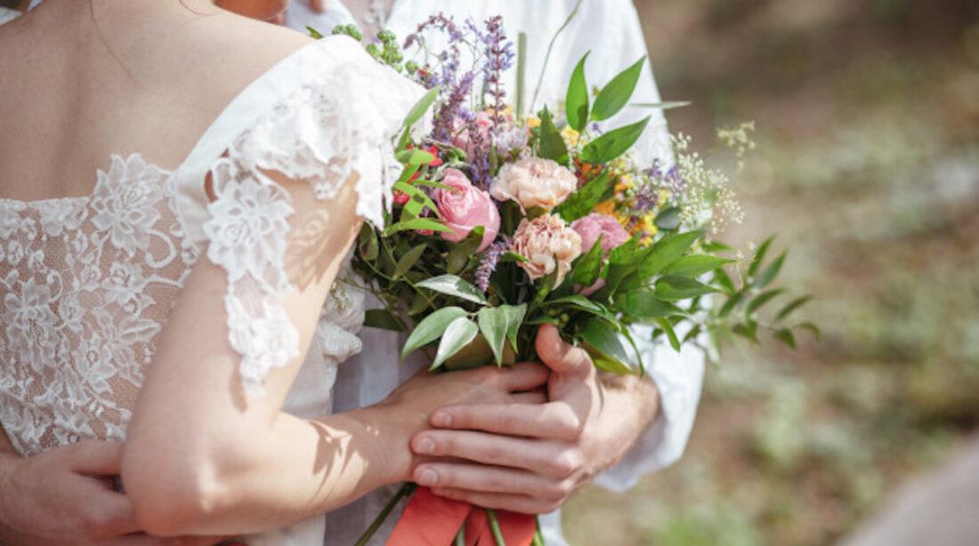 Moda ślubna podczas pandemii